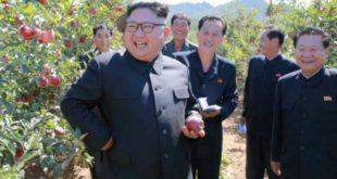 تهدید تازه کره شمالی: آزمایش بمب هیدروژنی در اقیانوس اطلس