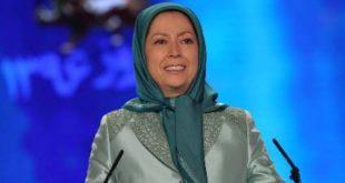 مریم رجوی با استقبال از نخستین گواهی یک رئیسجمهور ایالات متحده درباره ضرورت تغییر در ایران خواستار بهرسمیت شناختن شورای ملی مقاومت ایران شد