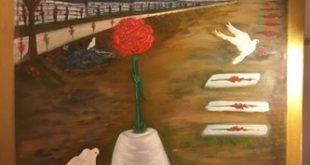 گلدان خاوران