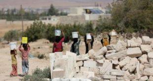 حکومت بشار اسد از رسیدن کمکهای بینالمللی به ۸۷ درصد نیازمندان این کشور جلوگیری کرده است