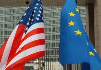 اروپا وآمریکا
