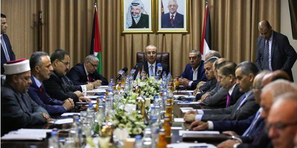 حماس و فتح به توافق رسیدند