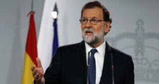 اسپانیا دولت کاتالونیا را برکنار خواهد کرد