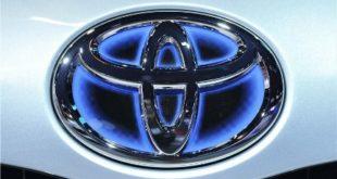 تویوتا بهدلیل فروش خودرو به ایران از آمریکا عذرخواهی کرد