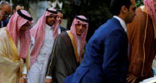 عادل الجبیر در نشست اتحادیه عرب: پایتختهای عربی در خطر موشکهای بالستیک ایران است