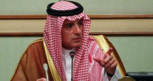 الجبیر: ایران منبع بزگترین خطر در منطقه است.. برجام باید اصلاح شود