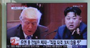 تحریمهای جدید آمریکا در رابطه با کرهشمالی:۱۳ شخصیت حقوقی و ۲۰ کشتی