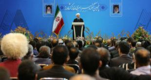 روحانی ضمن دفاع ازحمله موشکي حوثی ها گفت: اتحادیه عرب یک تشکیلات «کهنه، پوسیده و بیرمق» است