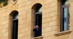 یکی از سه شرط حریری برای پس گرفتن استعفایش: خلع سلاح حزبالله لبنان