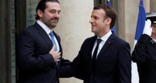 سعد الحریری:« در جشن استقلال لبنان شرکت خواهم کرد و پس از گفتگو با رئیسجمهوری لبنان، از آنجا نظر خود درباره قضایا را خواهم گفت.»