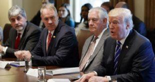 سخنگوي کاخ سفید: «کرهشمالی در فهرست کشورهای حامی تروریسم قرار گرفته است.»