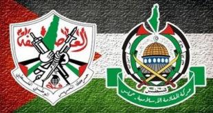 توافق فتح و حماس درباره برگزاری انتخابات در فلسطین تا پایان سال ۲۰۱۸