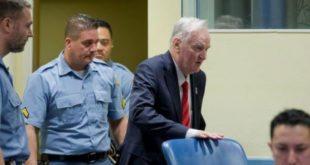 دادگاه سازمان ملل «قصاب بوسنی» را به حبس ابد محکوم کرد