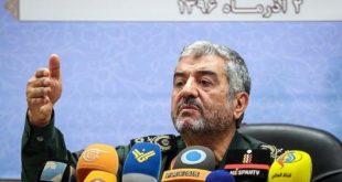 جعفری: سلاح حزبالله قابل مذاکره نیست، سخنان ماکرون در باره توان موشکی ایران ناشی از جوانی و ناپختگی است