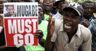 رابرت موگابه از ریاستجمهوری زیمبابوه استعفا داد