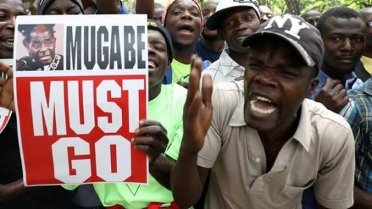موگابه،