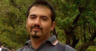 جایزه گزارشگران بدون مرز برای آزادی اطلاعرسانی به زندانی سیاسی سهیل عربی