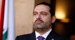 حریری بازدید سرکرده گروه شبهنظامي عصائب از مرز لبنان و اسرائیل را محکوم کرد