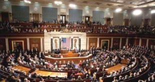 مجلس نمایندگان امریکا طرح منع فروش هواپیما به ایران را تصویب کرد