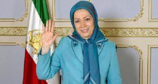 مریم رجوی: تغییر رژیم در دسترس است و مردم ایران قادر به محقق ساختن آن هستند