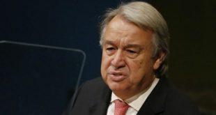 سازمان ملل:نشانی که قطعات موشک شلیک شده به سوي عربستان دارد شبیه نشان «گروه صنعتی شهید باقری» است،