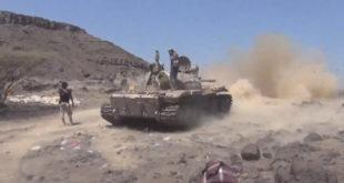 """اعزام نیروهای امنیتی به صعده برای قطع """"سر مار"""" در یمن"""