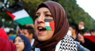 ابراز تاسف آمریکا از تصمیم محمود عباس در مورد دیدار نکردن با مایک پنس