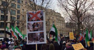 اخراج تروریسم ایران از سوریه و عراق در بررسی تحولات کنونی