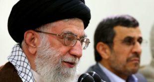 احمدینژاد خطاب به خامنهای: رئیس قوه قضائیه را برکنار و انتخابات زودهنگام برگزار کنید