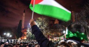 """محمود عباس :توافقهای صلح """"مردهاند""""."""