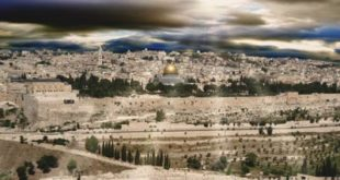 """"""""""" اورشلیم میعاد گاه خونین ادیان توحیدی """""""": محمد حسین توتونچیان"""
