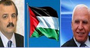 كميسيون خارجه: نامه به آقاي عزام الاحمد مسئول مصالحه ملي فلسطين