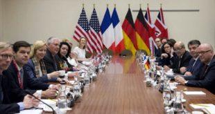 آلمان «اعمال تحریمهای جدید علیه ایران» را با متحدان اروپاییاش بررسی میکند
