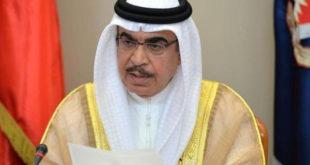 بحرین: حزبالله از گروههای تروریستی که امنیت ما را تهدید میکنند حمایت میکند
