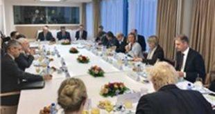 در پی هشدار ترامپ، اروپاییها فشار به رژیم ایران را افزایش دادهاند