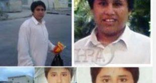 محمد صابر ملک رئیسی؛ با شکنجه و فشار دست از آزادی خواهی نمی کشیم