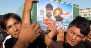 واکنش وزارت خارجه افغانستان به کشته شدن ۲۰۰۰ افغان وابسته به ایران در سوریه