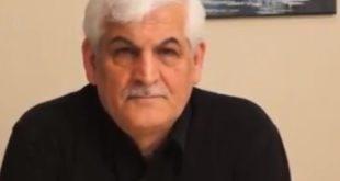 """""""درسهایی از خیزش قهرمانانه مردم ایران تا همین حالا"""" محمد حسین توتونچیان"""