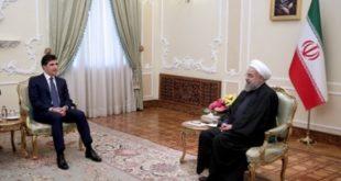 قول مساعد نچیروان بارزانی به تهران: کنترل فعالیت گروههای مخالف جمهوری اسلامی در اقلیم