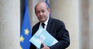 فرانسه خواستار تعیین چارچوب برای برنامۀ موشکی ایران است