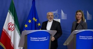 تهدید اروپا به ممانعت از تحریم جدید ایران توسط آمریکا «توخالی» است