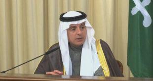 وزیر خارجه سعودی: فشارها را بر ایران ادامه میدهیم تا رفتارش را تغییر دهد