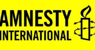 گزارش سالانۀ عفو بینالملل دربارۀ وضعیت حقوق بشر در ایران و جهان