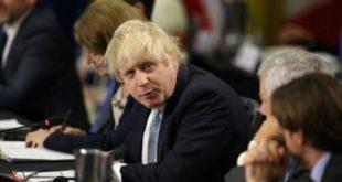 بریتانیا نگران نقش ایران در سوریه است