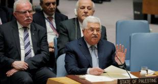 محمود عباس: ما به كاركنانى براى اشغالگران تبديل شدهايم