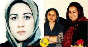 نگرانی مریم اکبری منفرد از اعتصاب غذای گلرخ ایرایی و آتنا دائمی: «سلب کردن کرامت انسانی ،ماهیت این حکومت است»