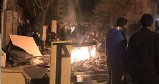 دستگیریهای گسترده در تهران و فراخوان به اقدام فوری برای آزادی آنان
