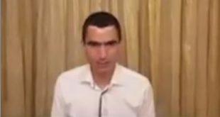 آزادی زندانی سیاسی شاهین ذوقی تبار  زندانی سالهای ۹۲ تا ۹۶